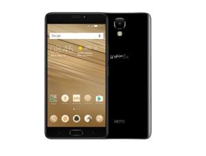 X572: Infinix Note 4 Specs and Price in india